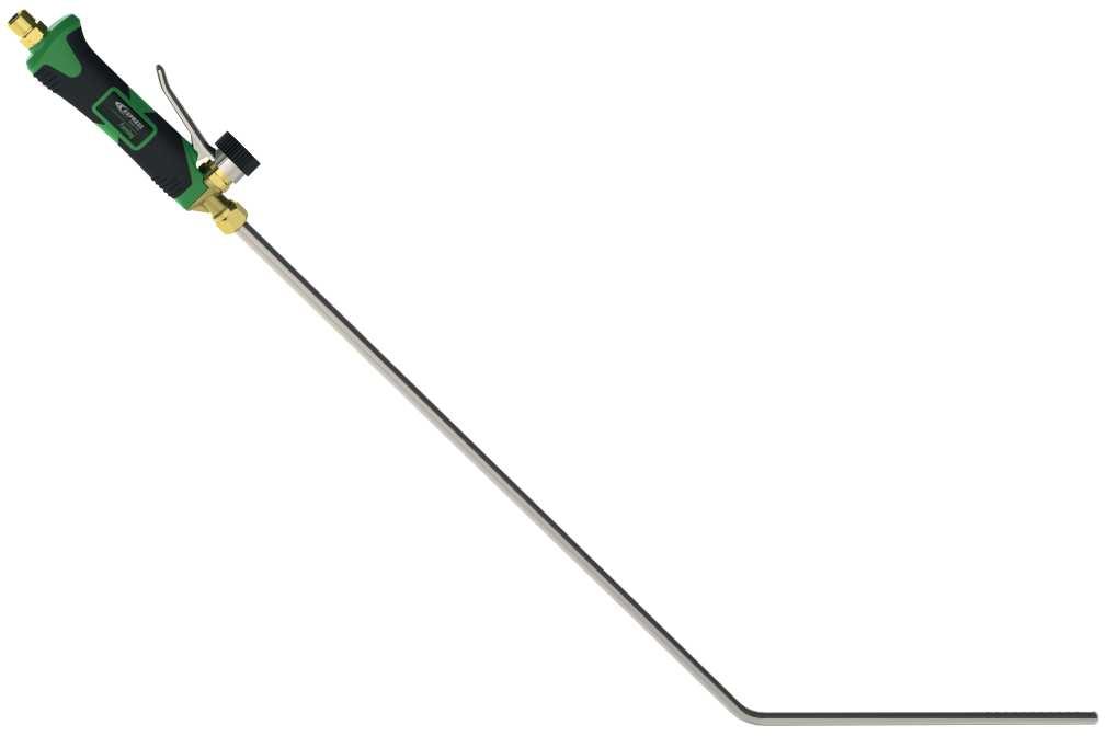 Épilateur autonome à gaz TERRA Réf. 15655