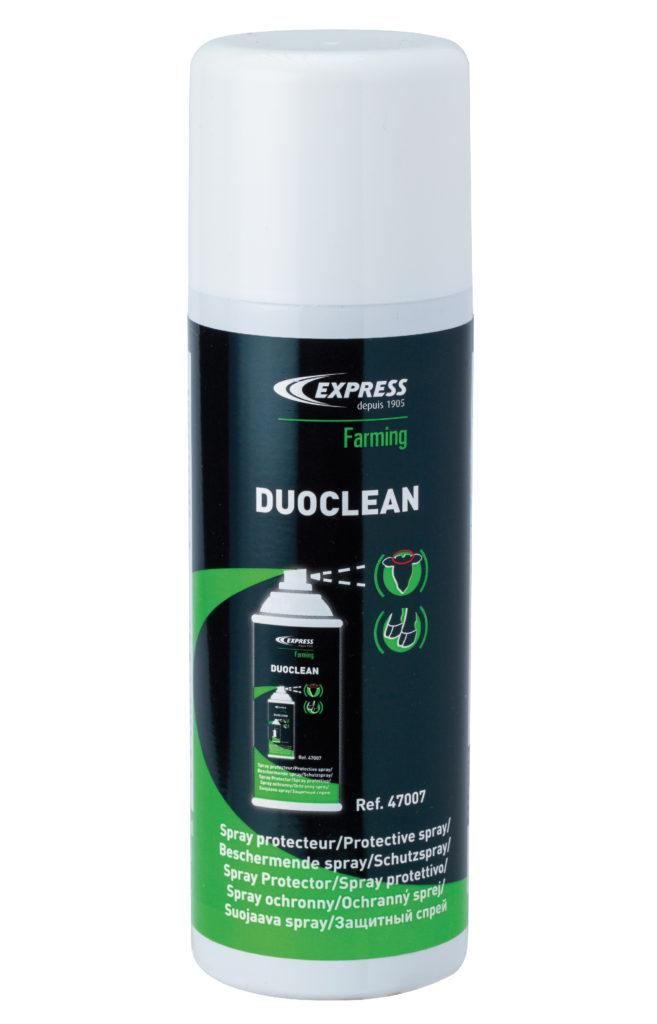 Duoclean Réf. 47007