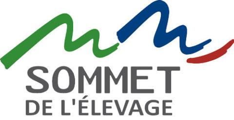 Logo du Sommet de l'élevage